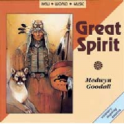 Great Spirit - Medwyn Goodall